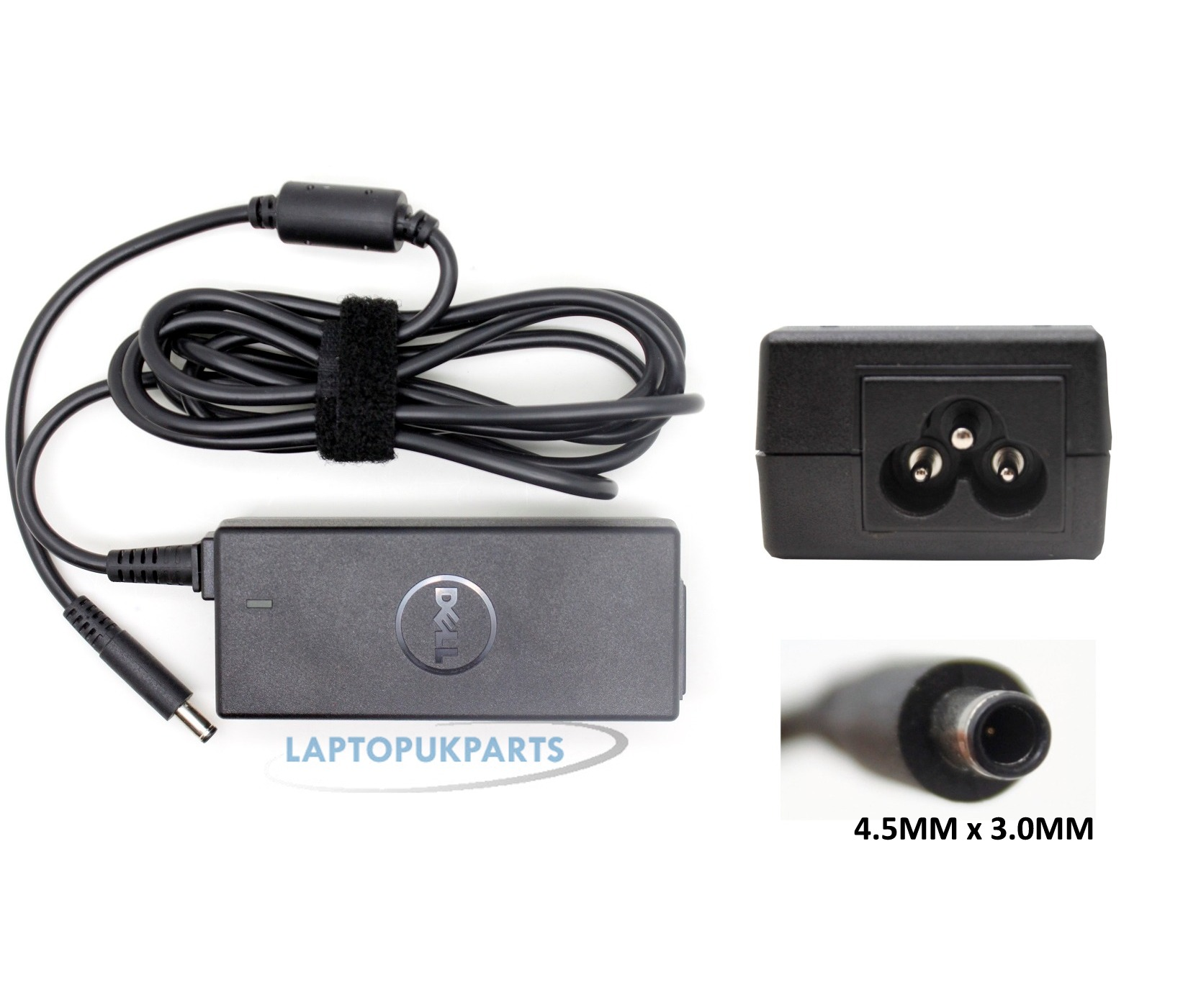 Details about New Genuine DELL 45W Adapter For LA45NM140 Notebook Charger  Power Supply