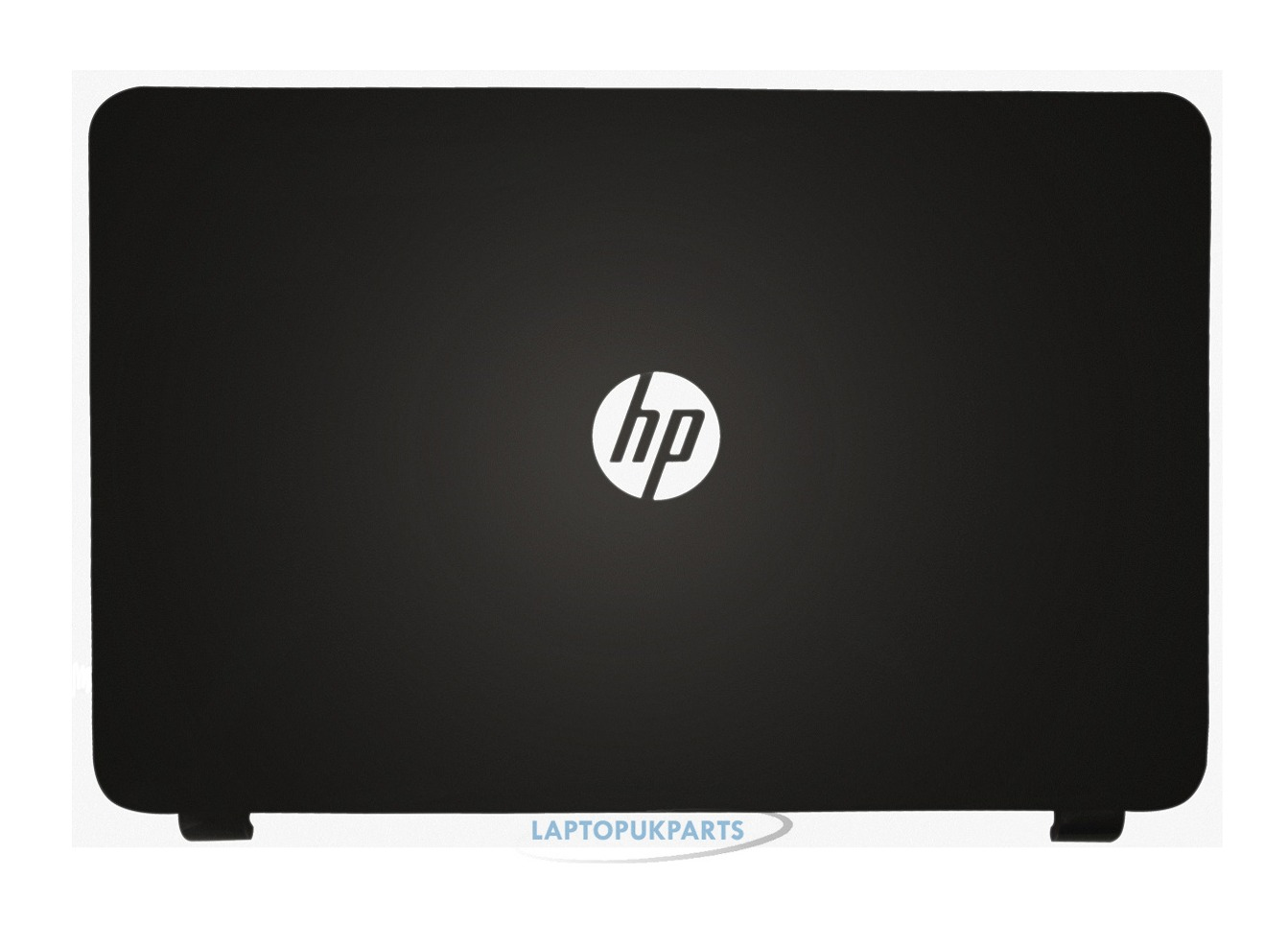 New Hp Compaq 15 G092sa Notebook Pc Black Color Front Back