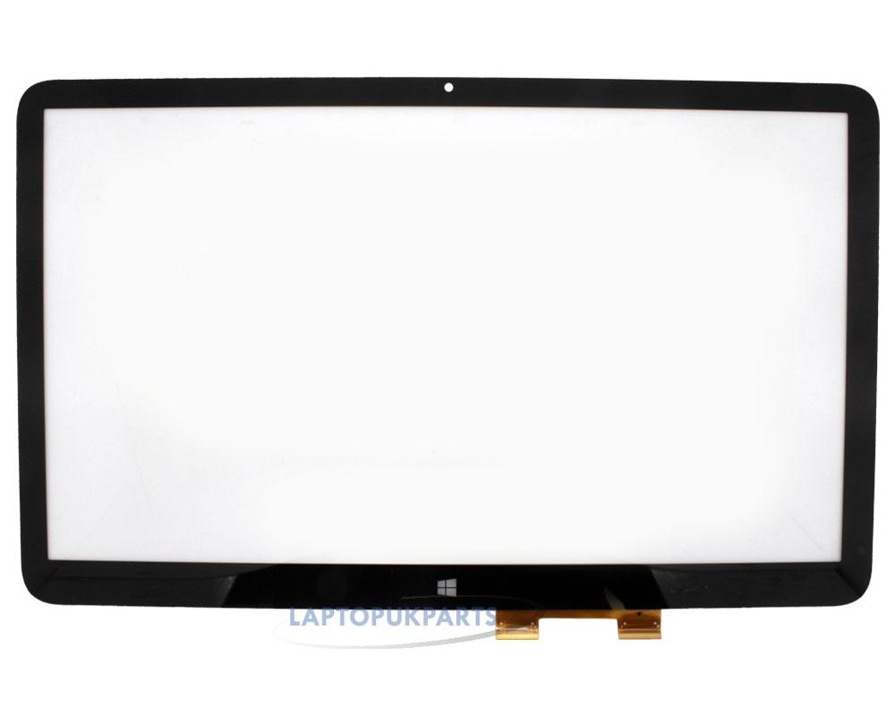hp envy 15 u070nb notebook touch screen digitizer black. Black Bedroom Furniture Sets. Home Design Ideas