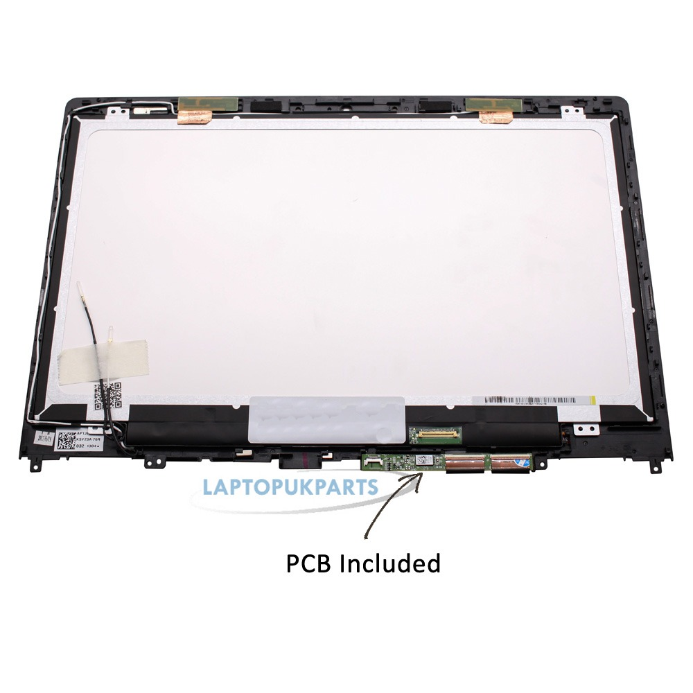 Details about NEW Touch Screen Digitizer LCD Assembly 14