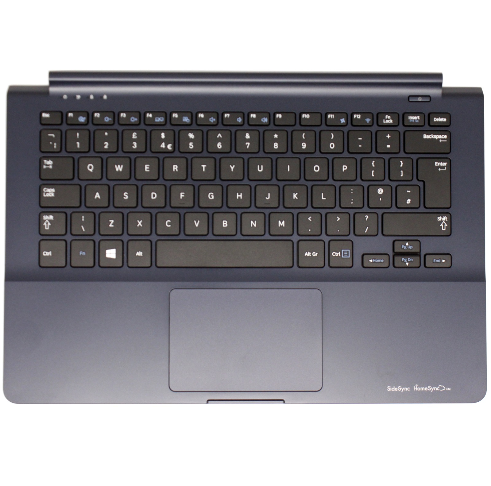 NEW FOR Samsung NP915S3G-K02UK NOTEBOOK Black UK ENGLISH LAPTOP ...